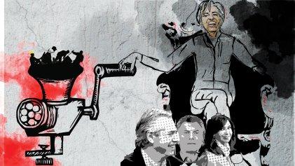 Responsabilidad y convicción en la era del FMI