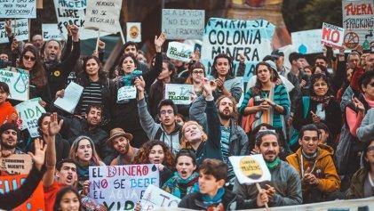 En defensa del agua y la vida: la crisis hídrica y la lucha en Mendoza contra el fracking petrolero