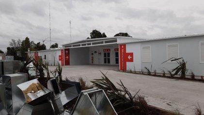 Hospital Modular de Lomas de Zamora: una cáscara vacía