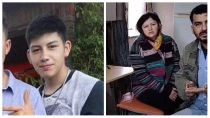 """[Video] Lomas de Zamora: """"Mi hijo es víctima de gatillo fácil"""""""