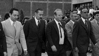 Murió impune Bartolomé Mitre, director de La Nación y colaborador del genocidio