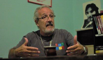 """Carlos Melone: """"Las escuelas son antidemocráticas, verticales, selectivas y meritocráticas"""""""